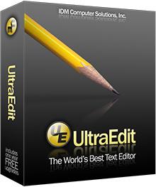 UltraEdit v26.20.0.42 简体中文绿色破解版-ultraedit 注册码破解-风刑软件站
